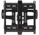 "Sanus VXF220 Full-Motion Wall Mount Dual Extension Arms for 42""-75"" Flat Panel TVs Sanus-VXF220"