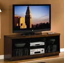 "Tresanti Medford EC3079TC58-C270 TV Stand for up to 58"" TVs. Tresanti-EC3079TC58-C270"