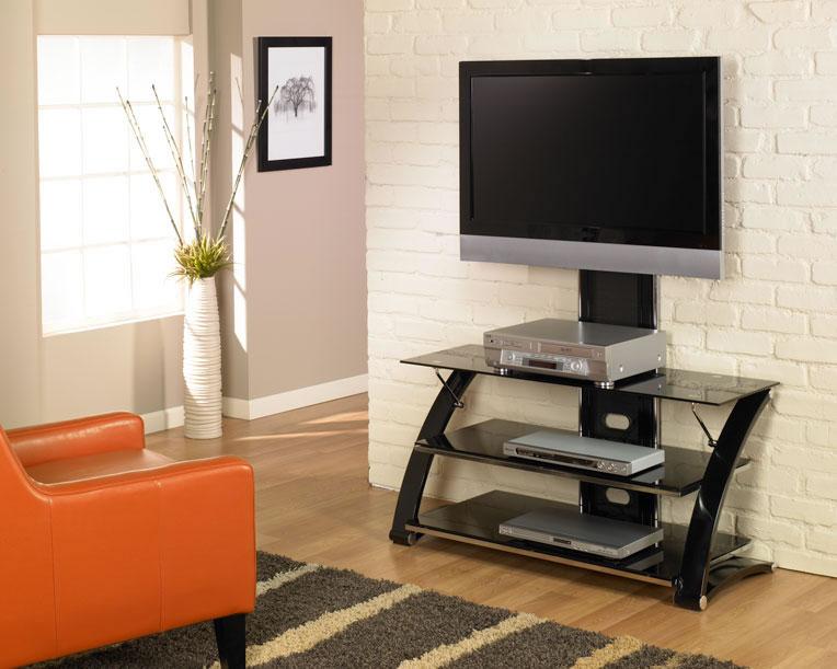 Flat Tv Stand Designs : Z line designs zl mu vitoria flat panel tv stands
