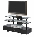 "Z-Line Designs ZL7881-50MXVU - Sync TV Stand for 36"" - 60"" Flat Panel TVs. Z-Line-Designs-ZL7881-50MXVU"