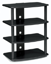 Plateau SF-4A - 4 Shelf Audio Rack PLATEAU-SF-4A