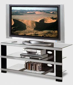 Tech Craft BES48B TV Stand up to 50