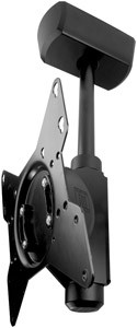VESA® LCD Ceiling Mount (Black)