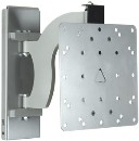 Articulating VESA® LCD Mount (Silver)