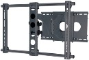 "Universal 30""-50"" Flat Panel Mount with Articulating Arm (Black)"