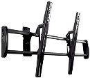 "Pro Series Universal 32""-50"" Tilting Plasma Mounts (Black)"