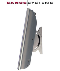 Vmfs Vmfb Flat Panel Tv Wall Mount With Tilt Motion
