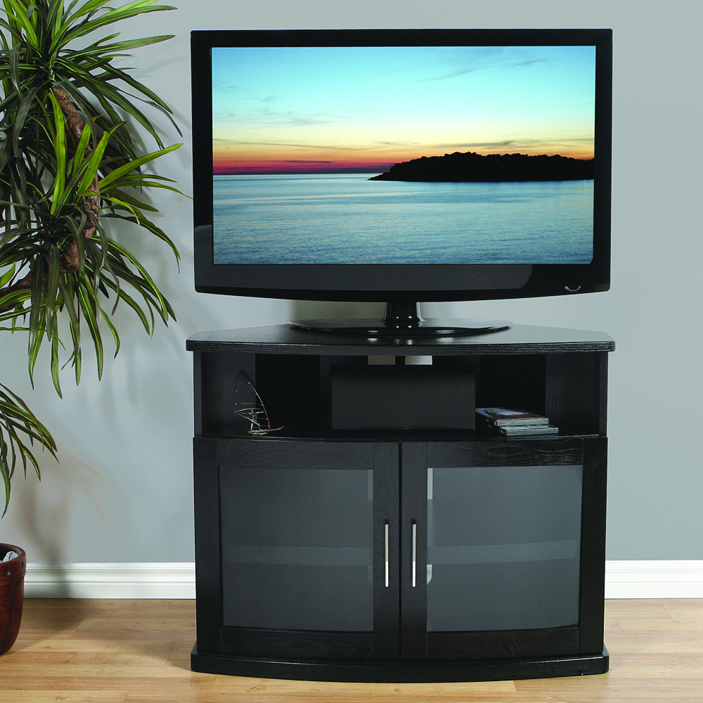 Plateau Newport 40 B Corner Tv Stand Up To 42 Quot Tvs In