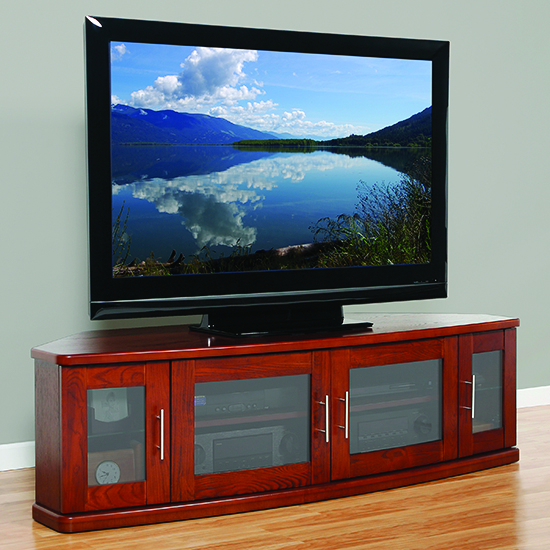 Plateau Newport 62 TV Stand up to 65