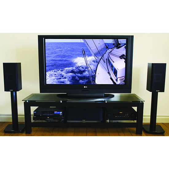Plateau SL-2V(50) TV Stand up to 50