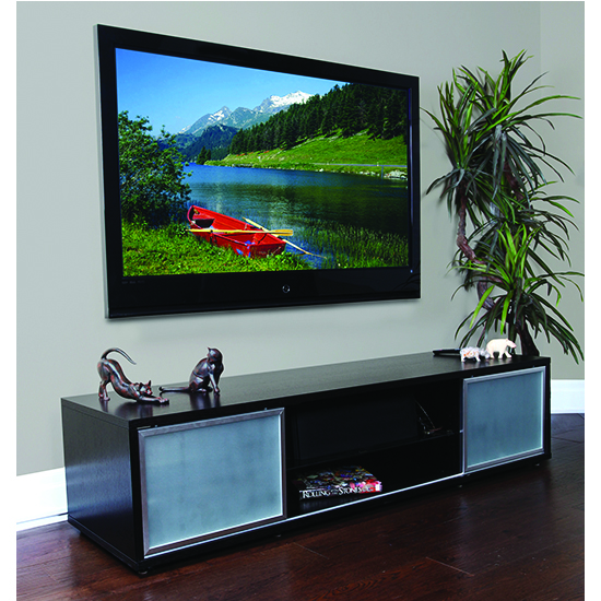 Plateau SR-V 75 EB-S TV Stand up to 80