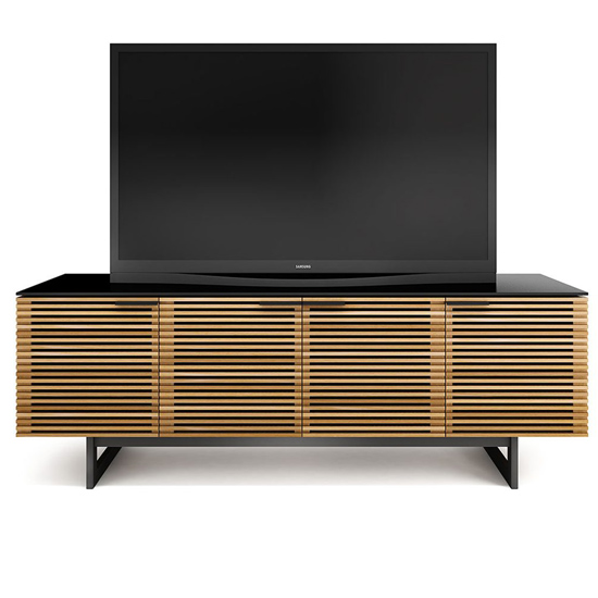 BDI CORRIDOR 8179 TV Stand up to 85