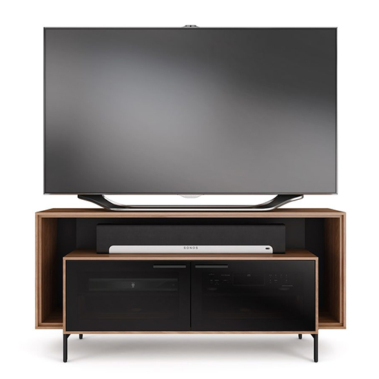 BDI CAVO 8168 Low Profile TV Stand up to 60