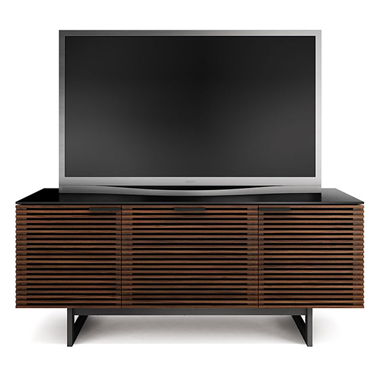 BDI CORRIDOR 8177 TV Stand up to 70