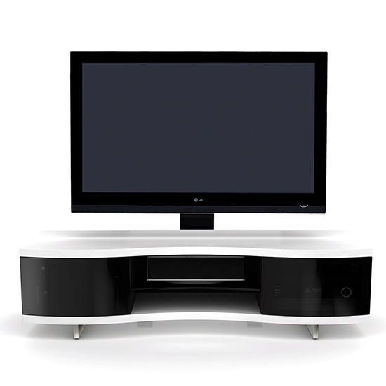 BDI OLA 8137 TV Stand up to 73