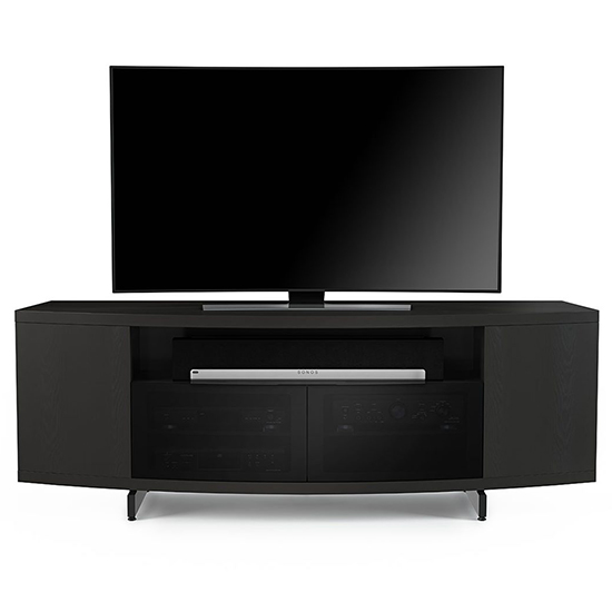BDI Sweep 8438 TV Stand up to 84