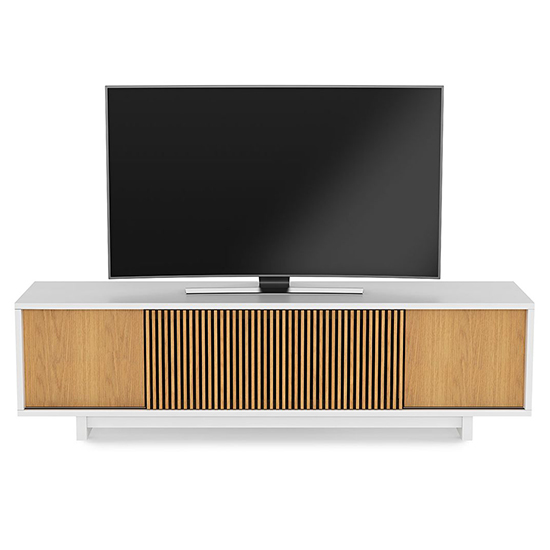 BDI Vertica 8559 TV Stand up to 82