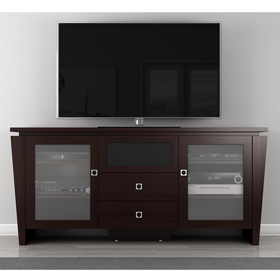 Furnitech FT72TL TV Stand up to 72