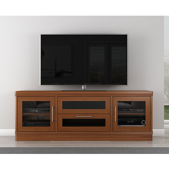 Furnitech FT72TR TV Stand up to 70