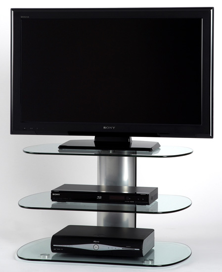 Off The Wall Skyline 750 TV Stand up to 52