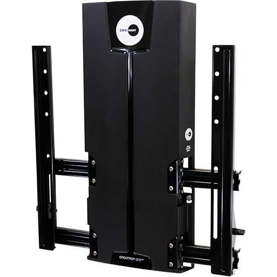 Omnimount LIFT50 Interactive TV Wall Mount Bracket for 40