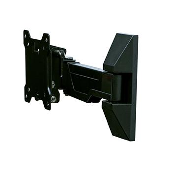 Omnimount Os50fm Full Motion Tv Wall Mount Bracket For 13