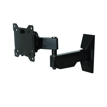"Omnimount OC40FMX Full Motion TV Wall Mount Bracket for 13"" - 37"" TV's. Omnimount-OC40FMX"