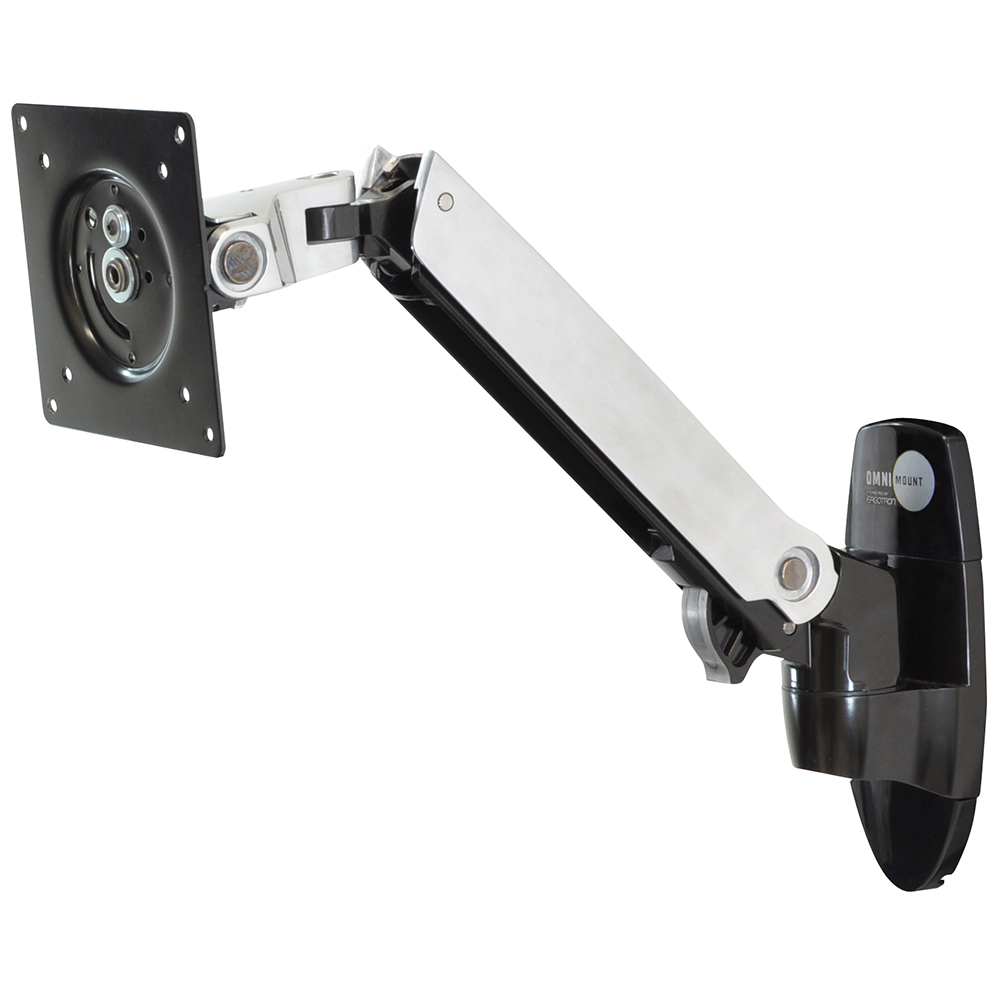 OmniMount PLAY20X Mount with Extension for 19-Inch to 32-Inch TV