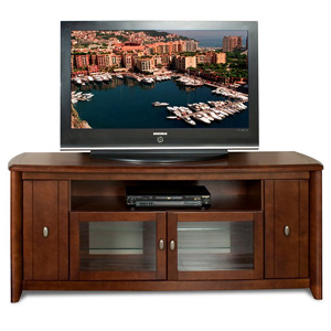Tech Craft AWC6428 TV Stand up to 65