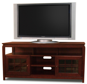 Tech Craft BAY6028B TV Stand up to 60