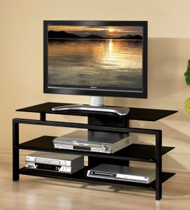 Tech Craft BG4020 TV Stand for up to 42