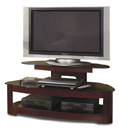 "Tech Craft BW25125M TV Stand up to 50"" TVs. TechCraft-BW25125M"