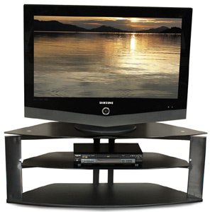 Tech Craft FIT50 TV Stand up to 52