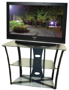 Tech Craft GLS38 TV Stand up to 40