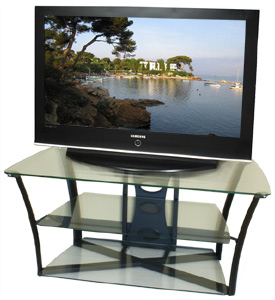 TechCraft GLS50 TV Stand up to 50