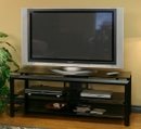 "Tech Craft HBL52 TV Stand for up to 52"" Flat Panel TVs. TECHCRAFT-HBL52"