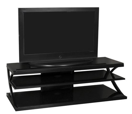 Tech Craft NTR60 TV Stand for up to 60