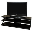 "Tech Craft NTR60 TV Stand for up to 60"" Flat Panel TVs. TECHCRAFT-NTR60"