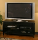 "Tech Craft SWBL48 TV Stand for up to 50"" Flat Panel TVs. SWBL48"