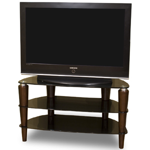 Tech Craft TS42W TV Stand up to 42