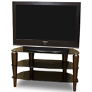 "Tech Craft TS42W TV Stand up to 42"" TVs. Tech-Craft-TS42W"