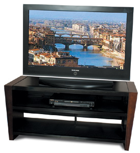Tech Craft WEDG48 TV Stand up to 50