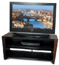 "Tech Craft WEDG48 TV Stand up to 50"" TVs. Tech-Craft-WEDG48"