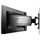 "Omnimount LEDP75 Full Motion Mount for 23"" - 60"" Flat Panels TVs Omnimount-LEDP75-AKSL"