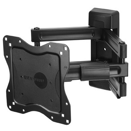 Omnimount NC100C Full Motion Mount for 23