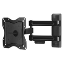 "Omnimount NC80C Full Motion Mount for 23"" - 42"" Flat Panels TVs Omnimount-NC80C-AKSM"