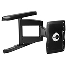 "Omnimount ULPC-L Full Motion Mount for 37"" - 55"" Flat Panels TVs Omnimount-ULPC-L-AKSL"