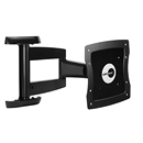 "Omnimount ULPC-M Full Motion Mount for 23"" - 42"" Flat Panels TVs Omnimount-ULPC-M-AKS"