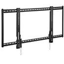 "Omnimount ULPF-X Mount for 55"" - 75"" Flat Panels TVs in Black Color. Omnimount-ULPF-X-AKS5X"