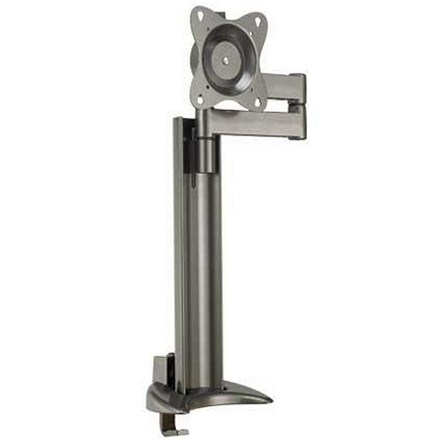 Sanus MD115 Full-Motion Desk Mount for up to 30